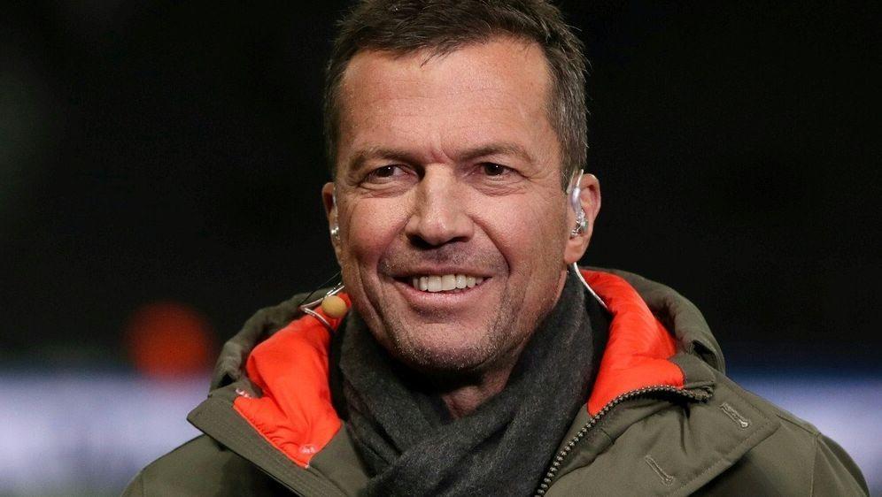 Dortmund gegen München: Matthäus glaubt an Remis - Bildquelle: PIXATHLONPIXATHLONSID