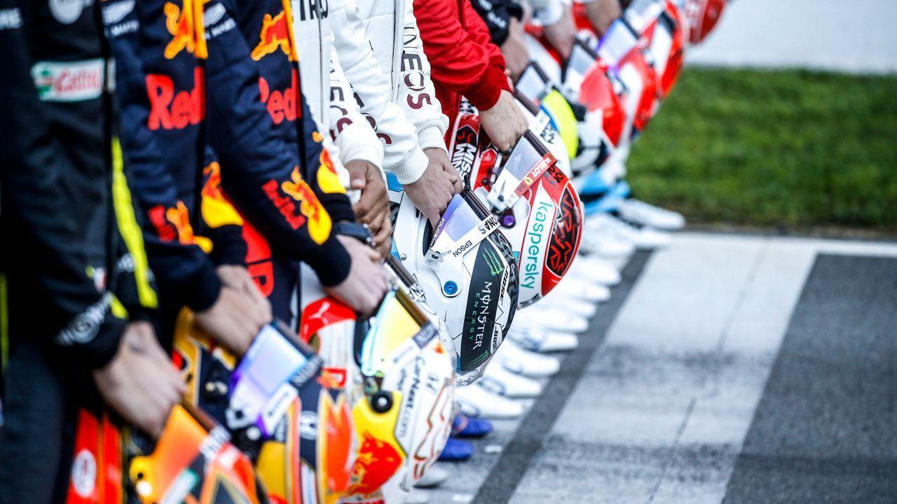 ran-Prognose zum Start der Formel 1-Saison: Diese Fahrer solltet Ihr im Blick behalten - Bildquelle: imago images/HochZwei
