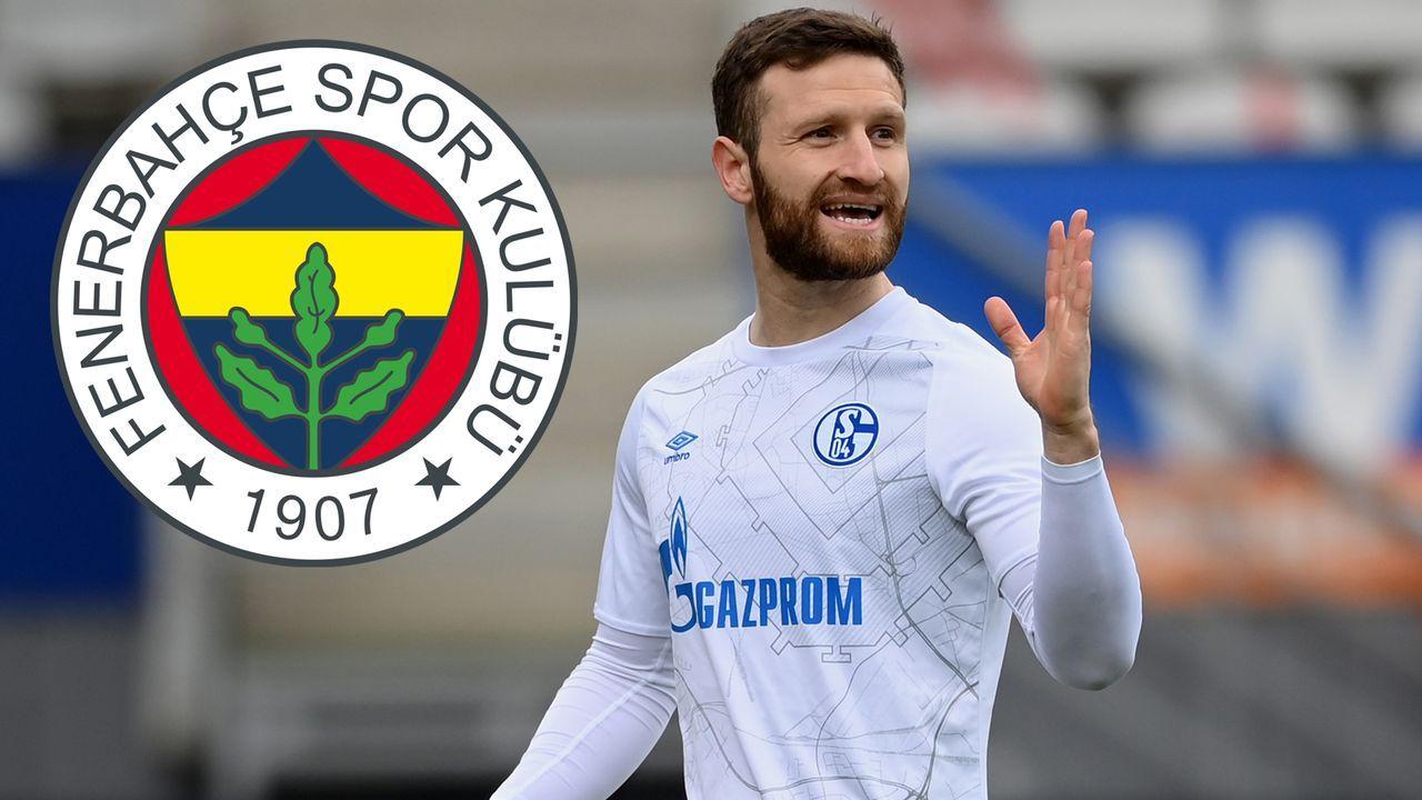 Shkodran Mustafi (FC Schalke 04) - Bildquelle: 2021 Getty Images