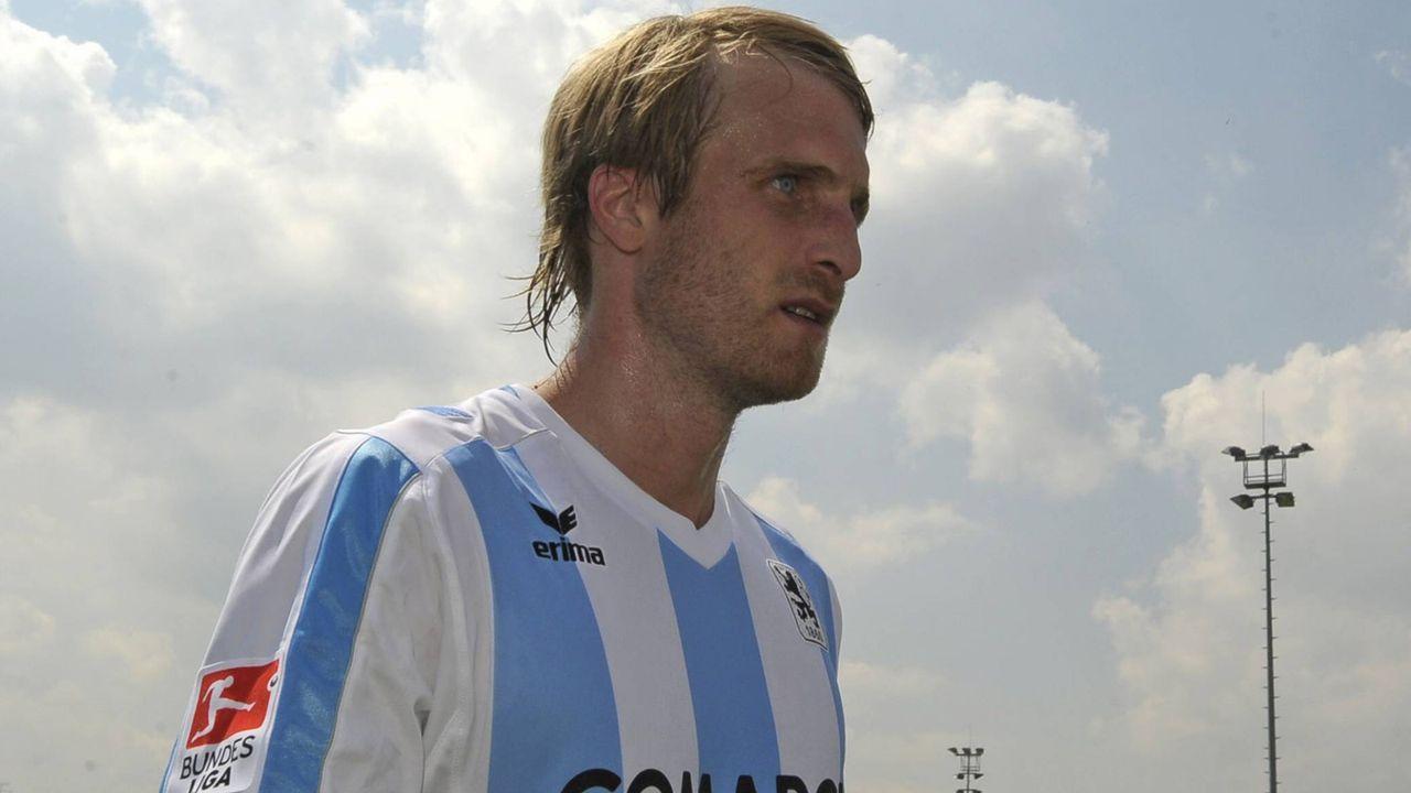 Mittelfeld: Daniel Bierofka - Bildquelle: imago sportfotodienst