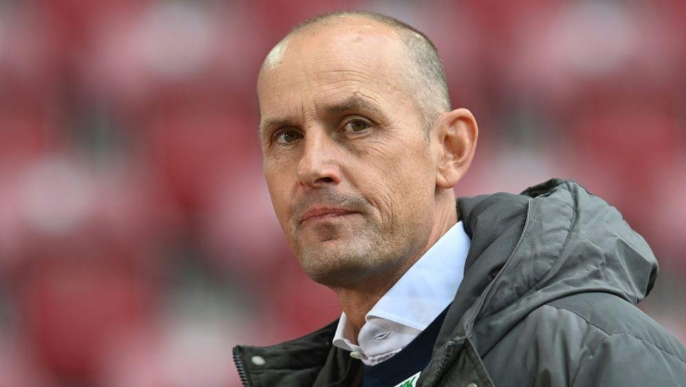 Mainz trotz fünf Niederlagen nicht zu unterschätzen - Bildquelle: AFPSIDCHRISTOF STACHE