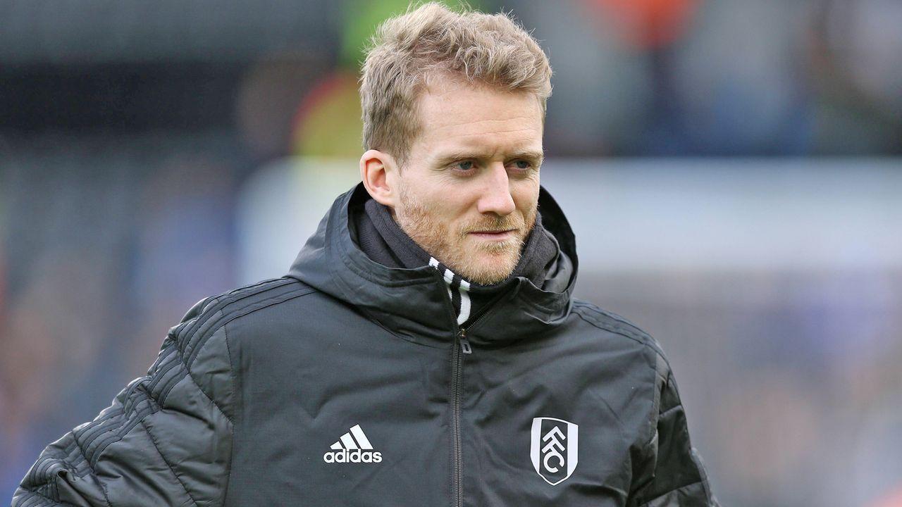 Andre Schürrle (Borussia Dortmund/FC Fulham) - Bildquelle: imago