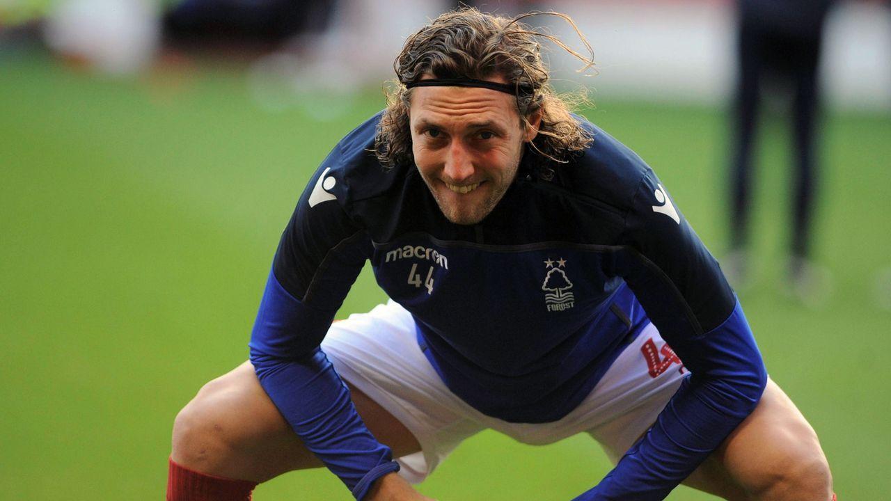 Michael Hefele (Nottingham Forest) - Bildquelle: imago/PA Images