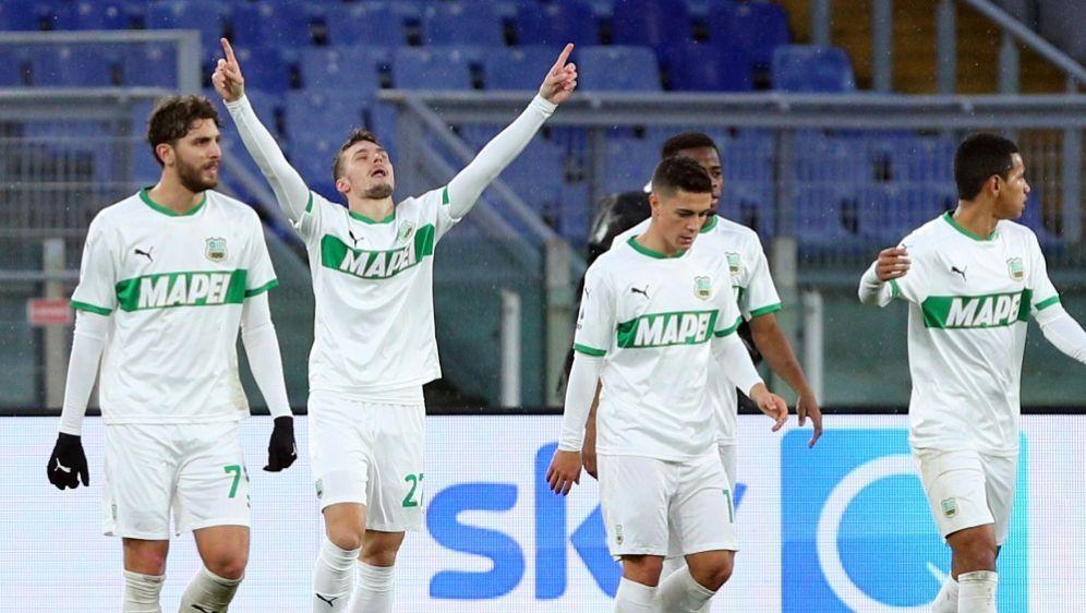 Alessio Dionisi wird neuer Trainer bei Sassuolo Calcio - Bildquelle: FIROFIROSID