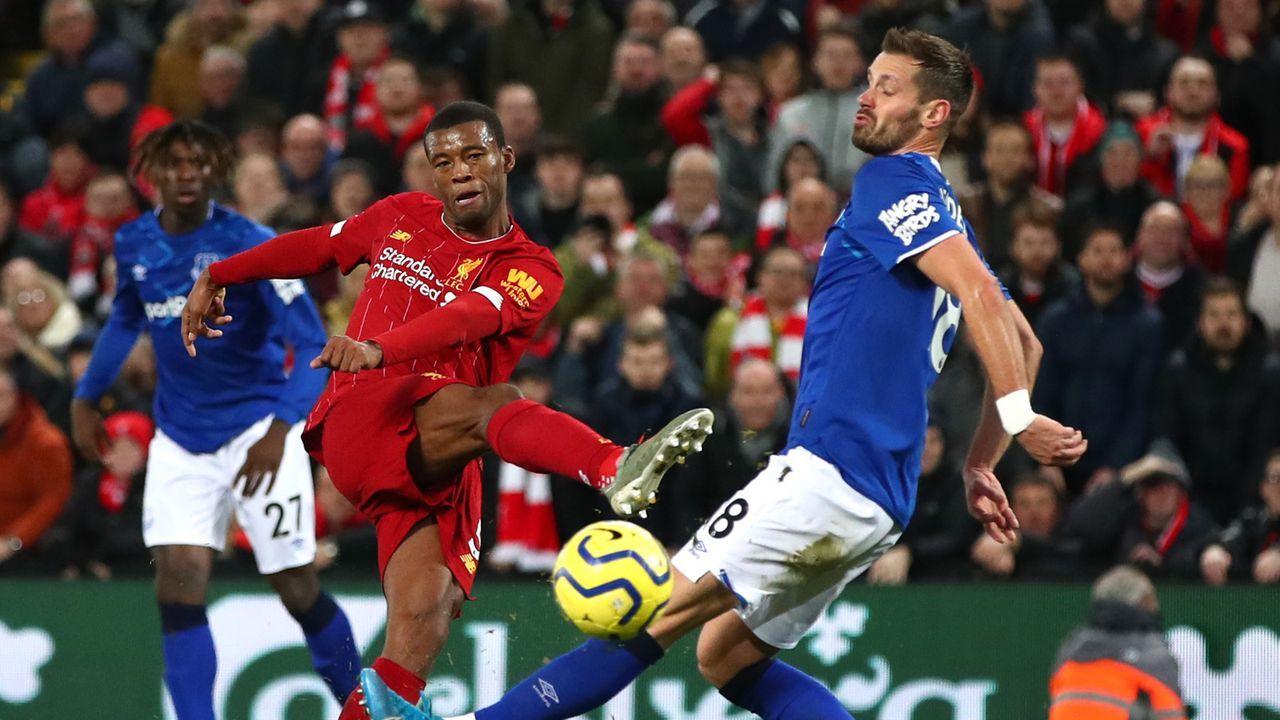 Premier League - Bildquelle: 2019 Getty Images
