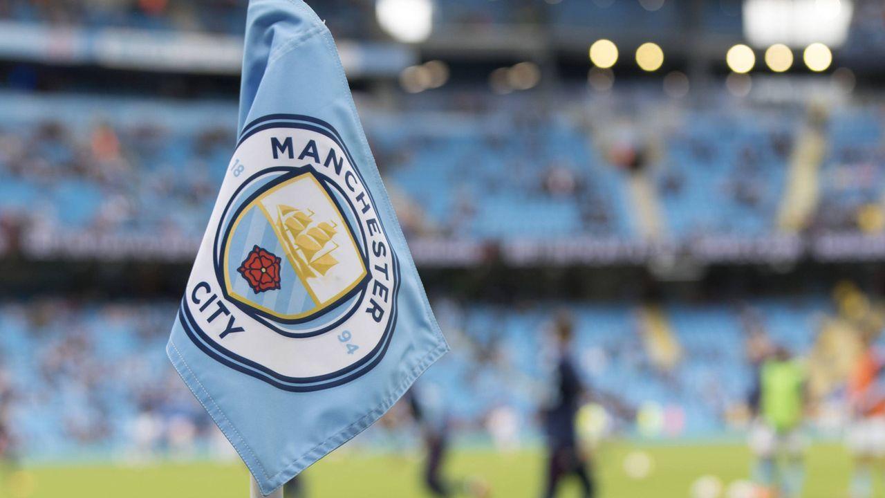 Platz 5: Manchester City - Bildquelle: imago images / Action Plus