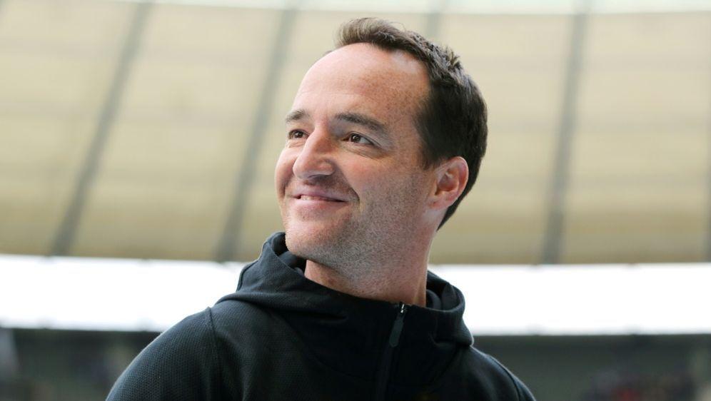 Nico Willig hofft auf den Klassenerhalt mit dem VfB - Bildquelle: PIXATHLONPIXATHLONSID