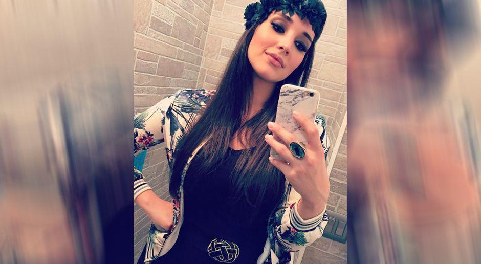 Amelia Vega  - Bildquelle: instagram.com/ameliavega