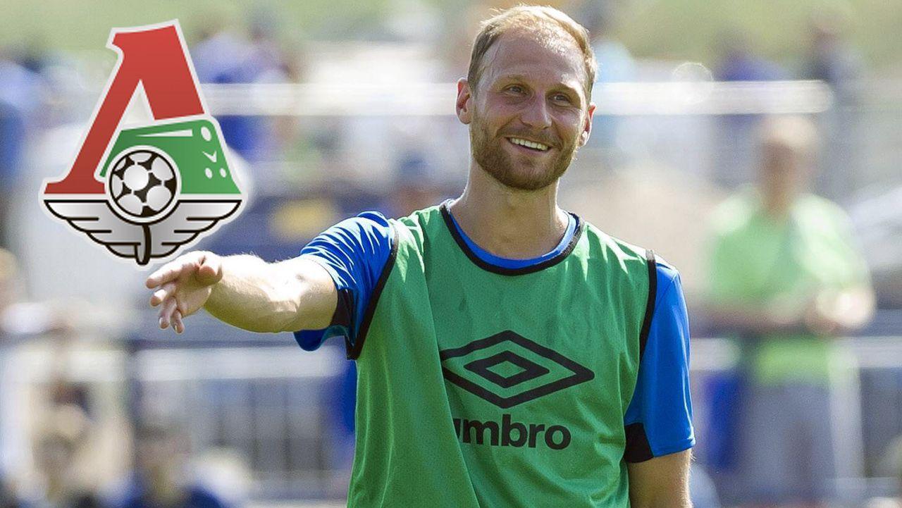 Benedikt Höwedes (Abgang FC Schalke 04) - Bildquelle: imago/DeFodi