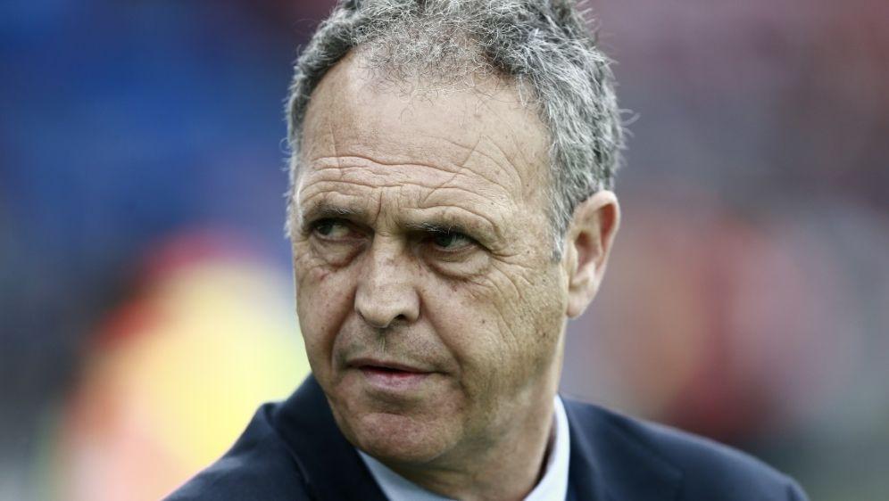 Caparros nicht mehr Trainer beim FC Sevilla - Bildquelle: AFPSIDBENJAMIN CREMEL