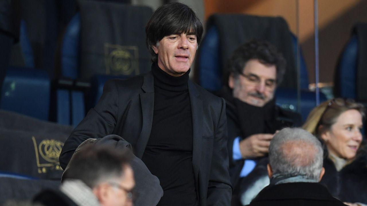 Zidane vor Aus: Übernimmt Löw die Königlichen?  - Bildquelle: getty