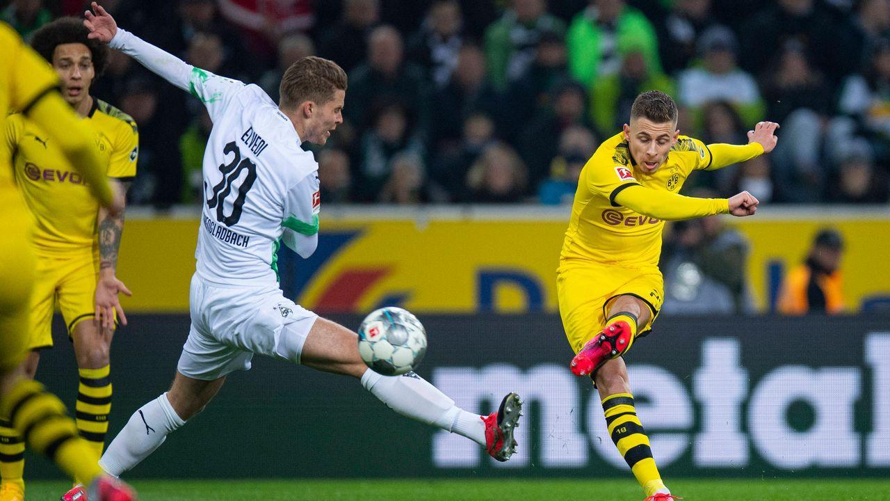 Hazard trifft - Bildquelle: imago images/Kirchner-Media