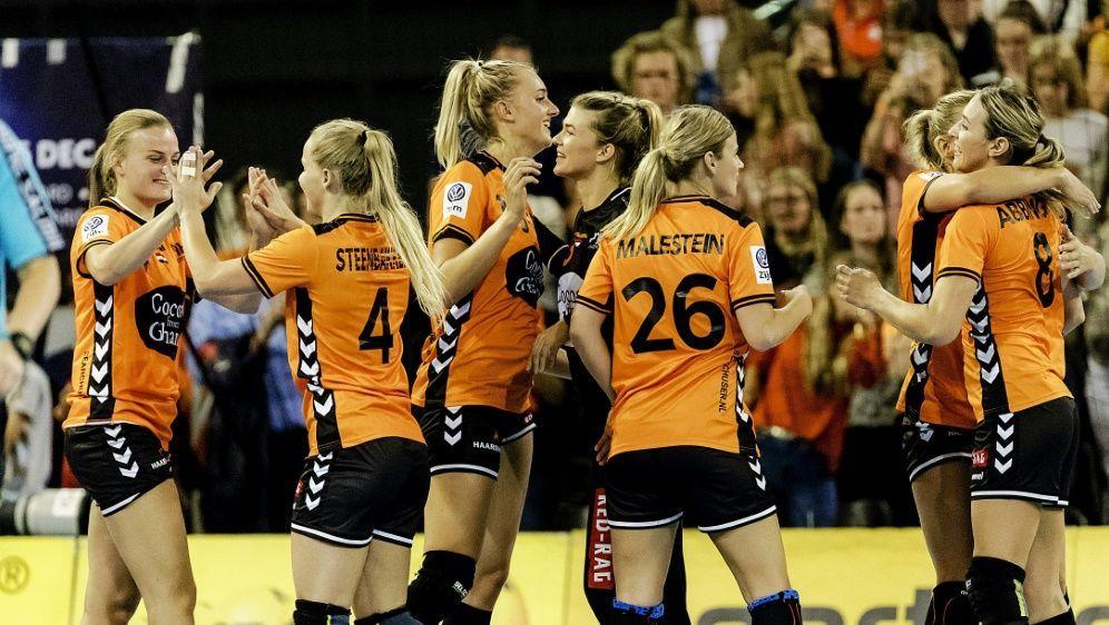 Handball Niederlande