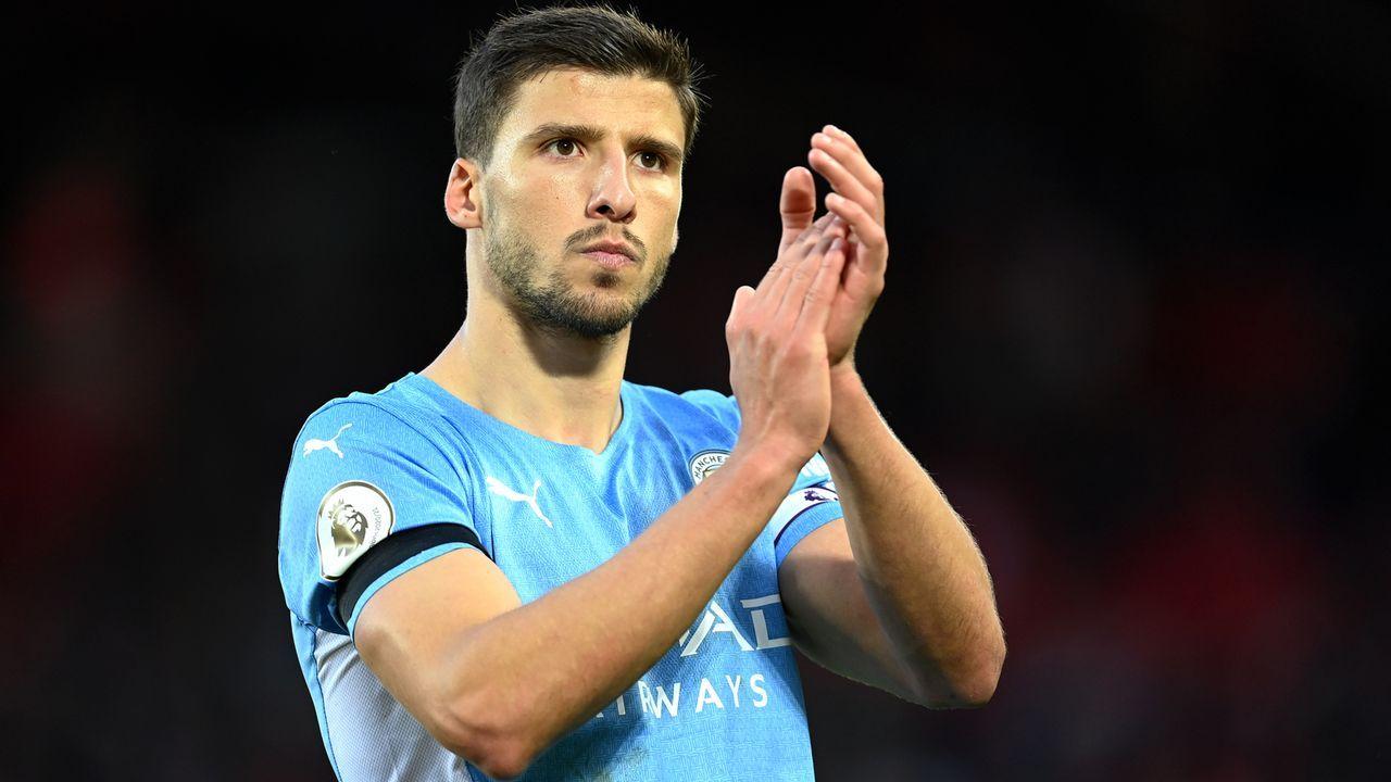 Ruben Dias (Manchester City) - Bildquelle: 2021 Getty Images