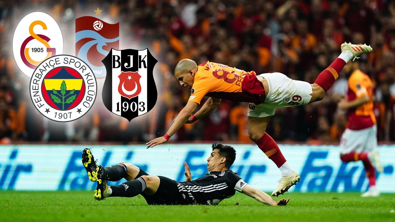 Süper Lig - Bildquelle: imago images / ZUMA Press