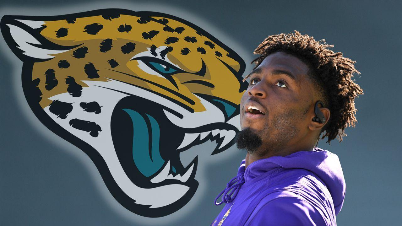 Laquon Treadwell (Jacksonville Jaguars) - Bildquelle: Getty Images