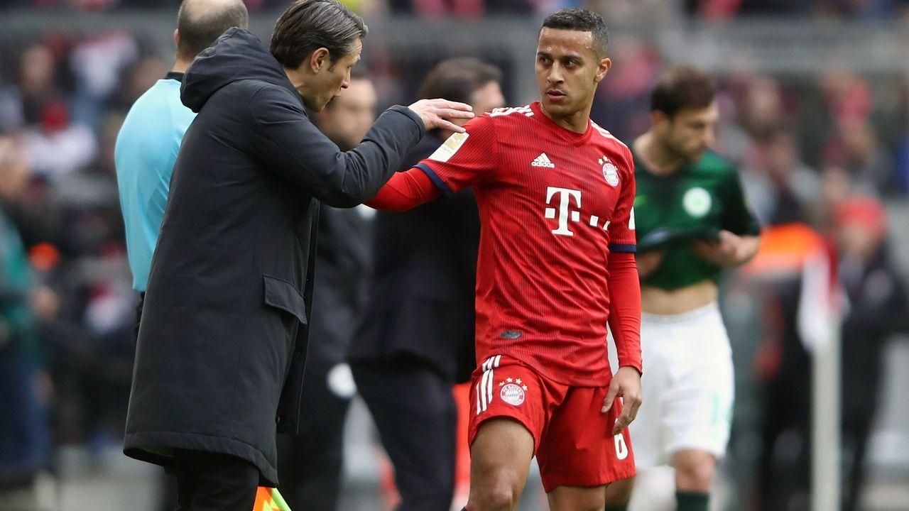 Thiago - Bildquelle: Getty Images