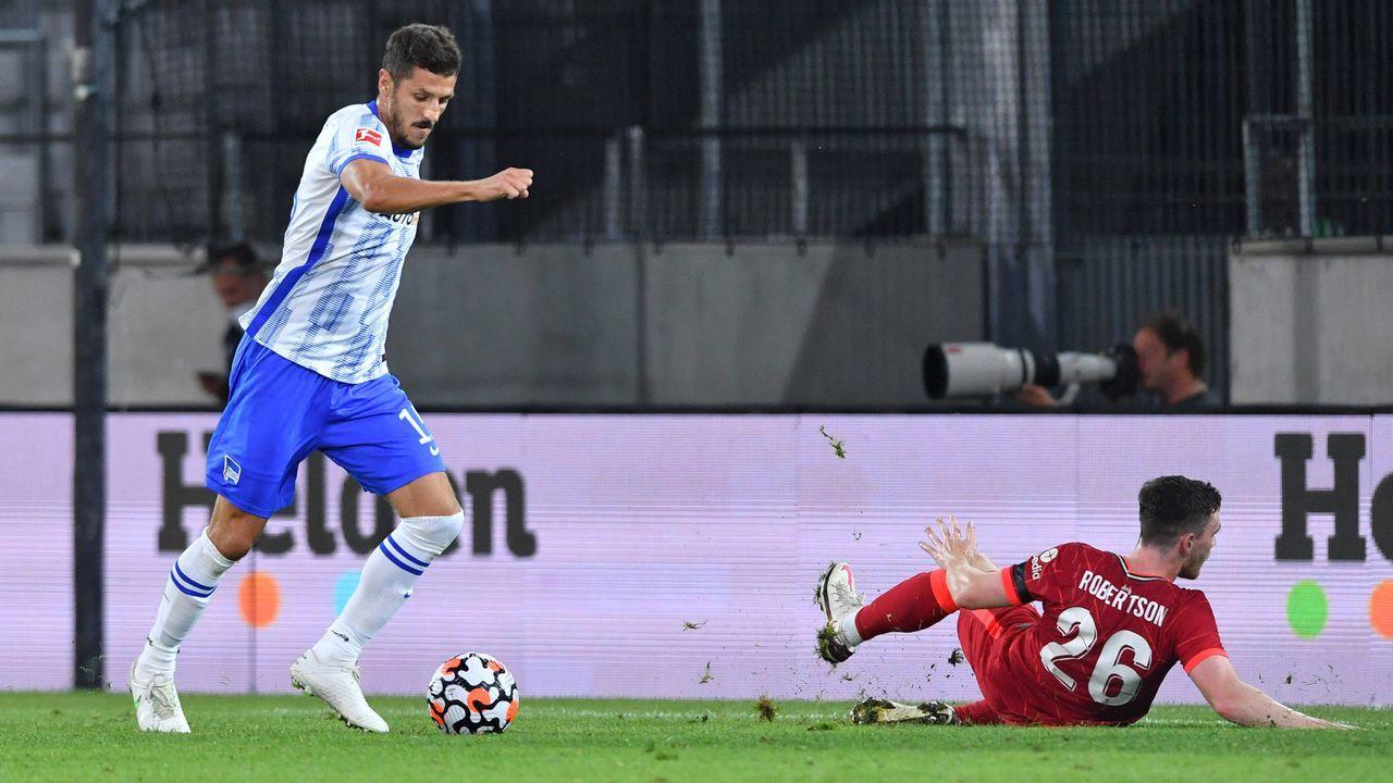 Hertha BSC - Bildquelle: Imago
