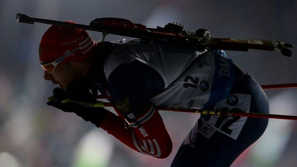 Doping: IBU sperrt russische Biathleten - Bildquelle: PIXATHLONPIXATHLONSID