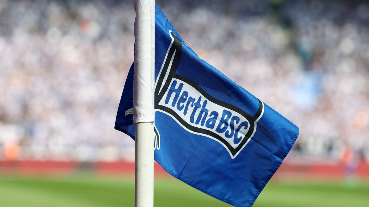Platz 18: Hertha BSC  - Bildquelle: imago/Picture Point LE