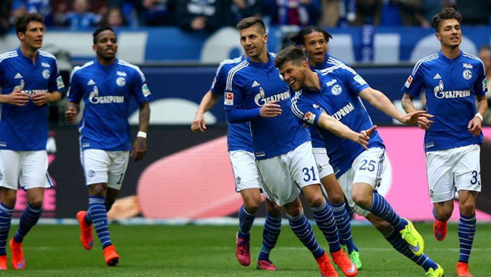 Fc Köln Gegen Schalke 04
