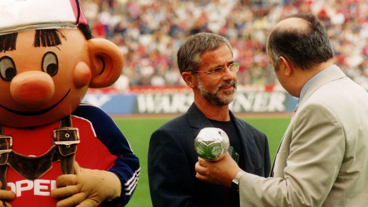 Gerd Müller ist tot: Eine unvergleichliche Torjäger-Karriere