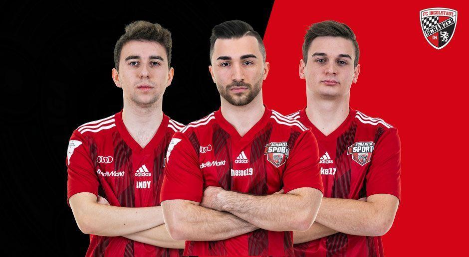 FC Ingolstadt - Bildquelle: DFL