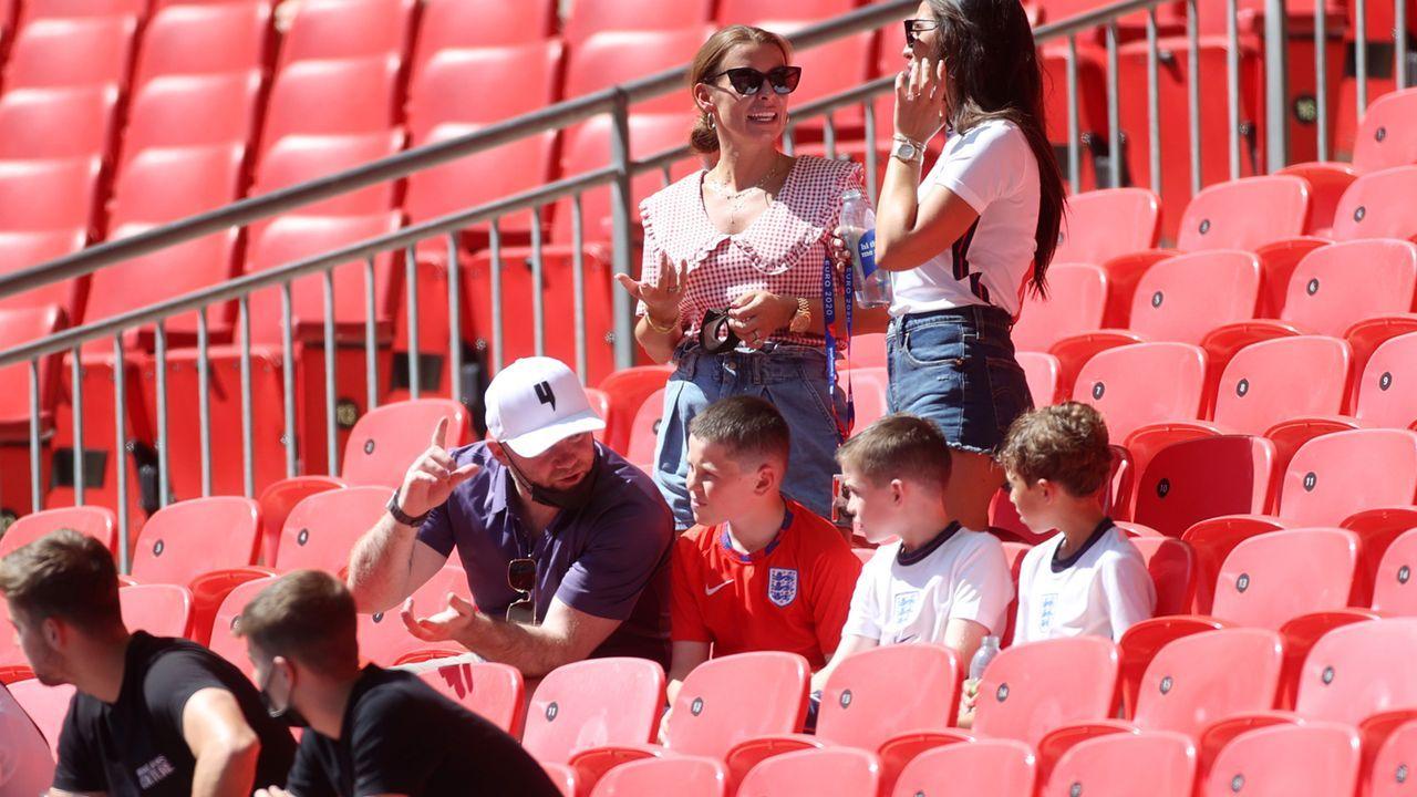 Ex-England-Star Rooney zu Gast - Bildquelle: 2021 Getty Images