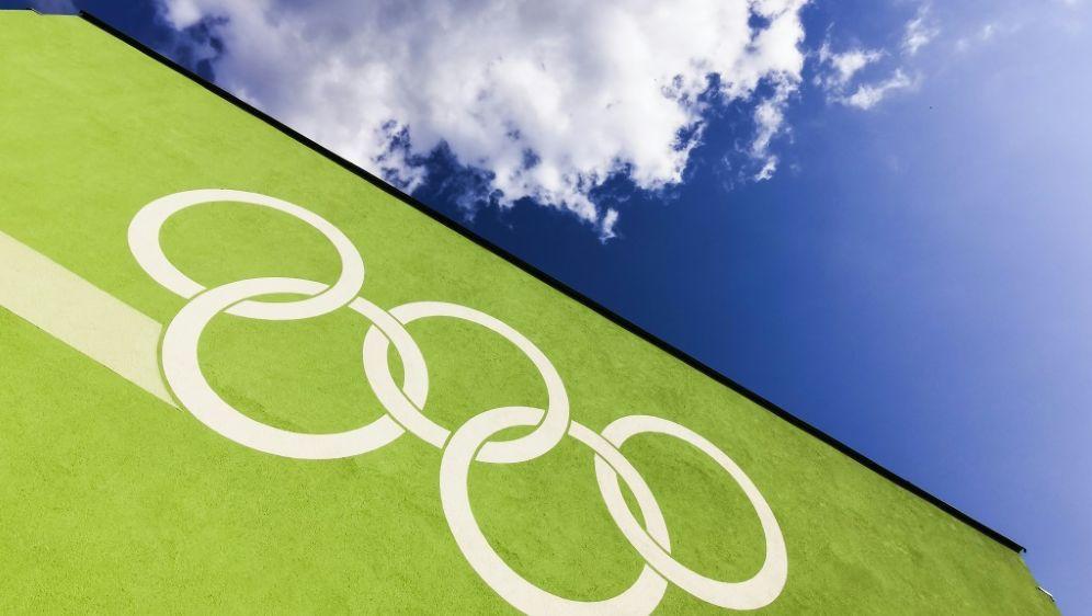 IOC: Nordkorea bis 2022 suspendiert - Bildquelle: AFPSIDBEATA ZAWRZEL