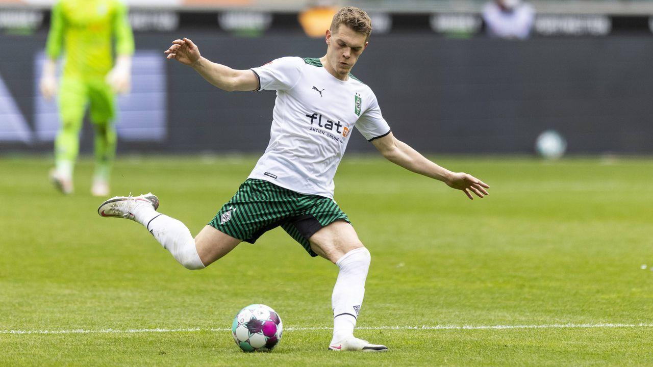 Matthias Ginter (Borussia Mönchengladbach)