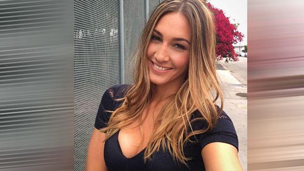 Mikaela Mayer (Boxen/USA) - Bildquelle: mikaelamayer/instagram