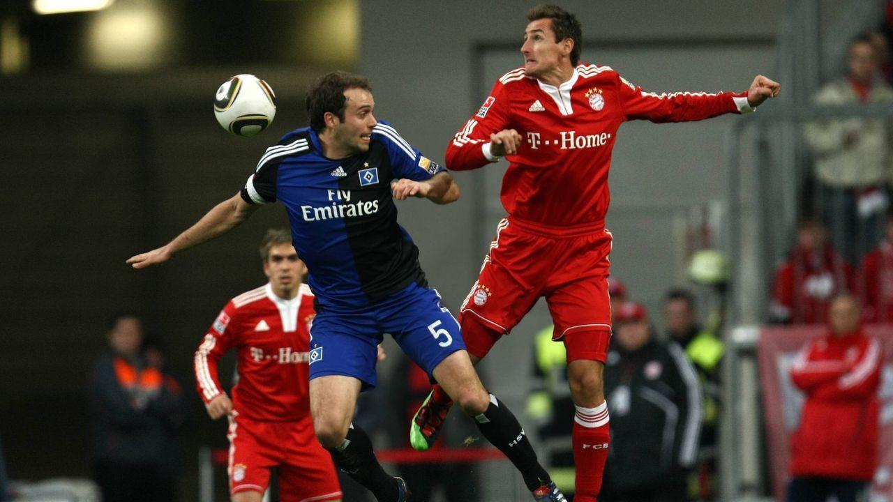 Hamburger SV - Bildquelle: Imago