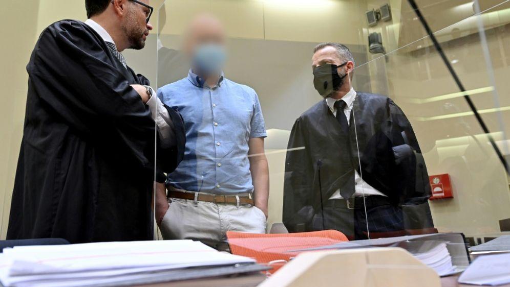 Dagmar Freitag kritisiert Angeklagten Mark S. - Bildquelle: AFPSIDPETER KNEFFEL