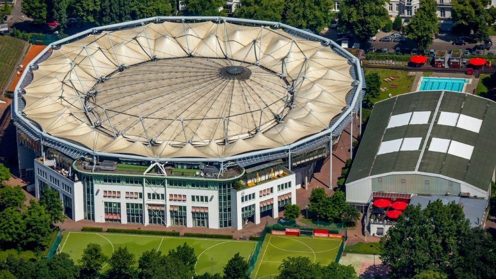 WTA-Tour kehrt an Hamburger Rothenbaum zurück - Bildquelle: FIROFIROSID
