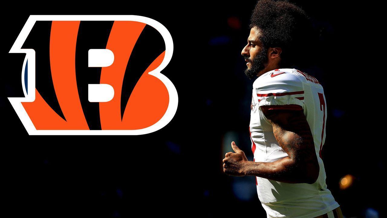 Platz 5: Cincinnati Bengals - Bildquelle: Getty Images