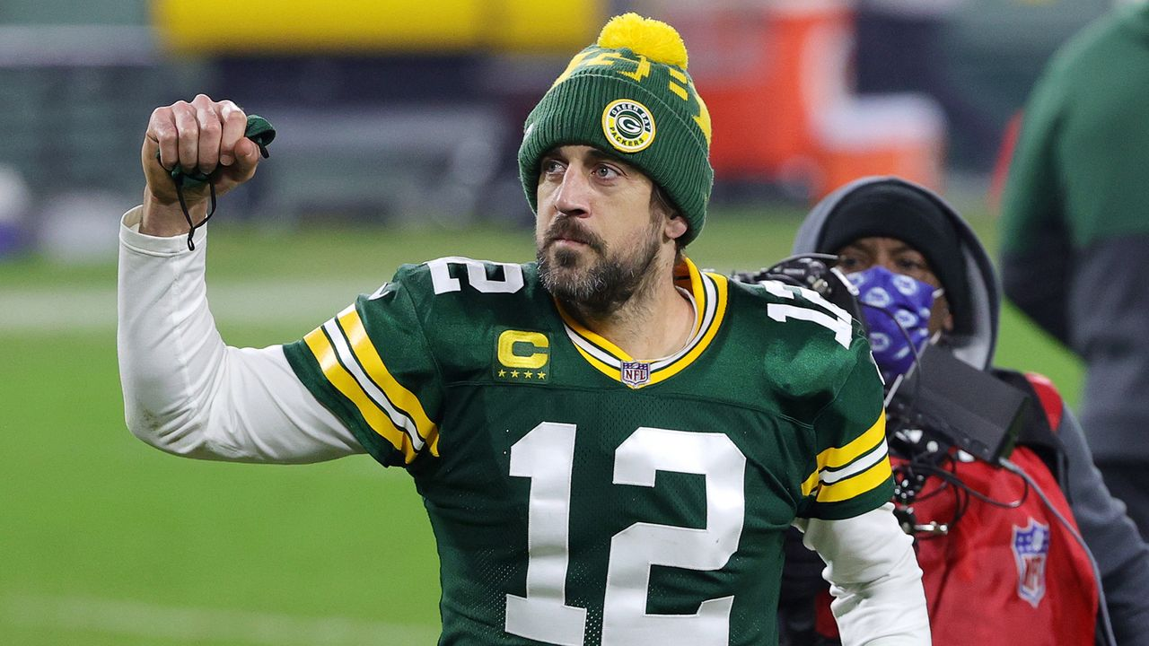 Platz 2 (geteilt): Green Bay Packers - Bildquelle: 2021 Getty Images