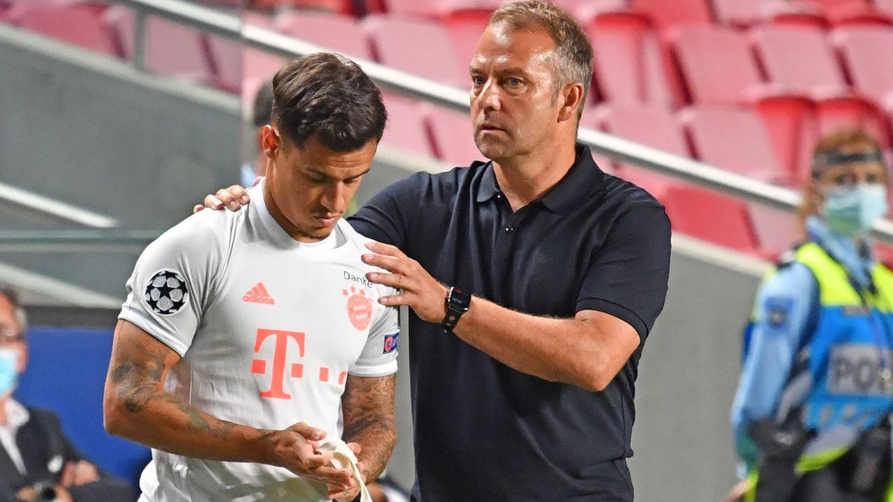 PRO: Bayern fehlt ein erprobter Backup für Müller - Bildquelle: imago