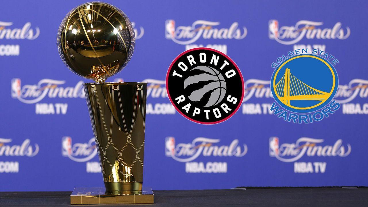 Wissenswertes zu den NBA-Finals Raptors vs. Warriors - Bildquelle: 2013 Getty Images
