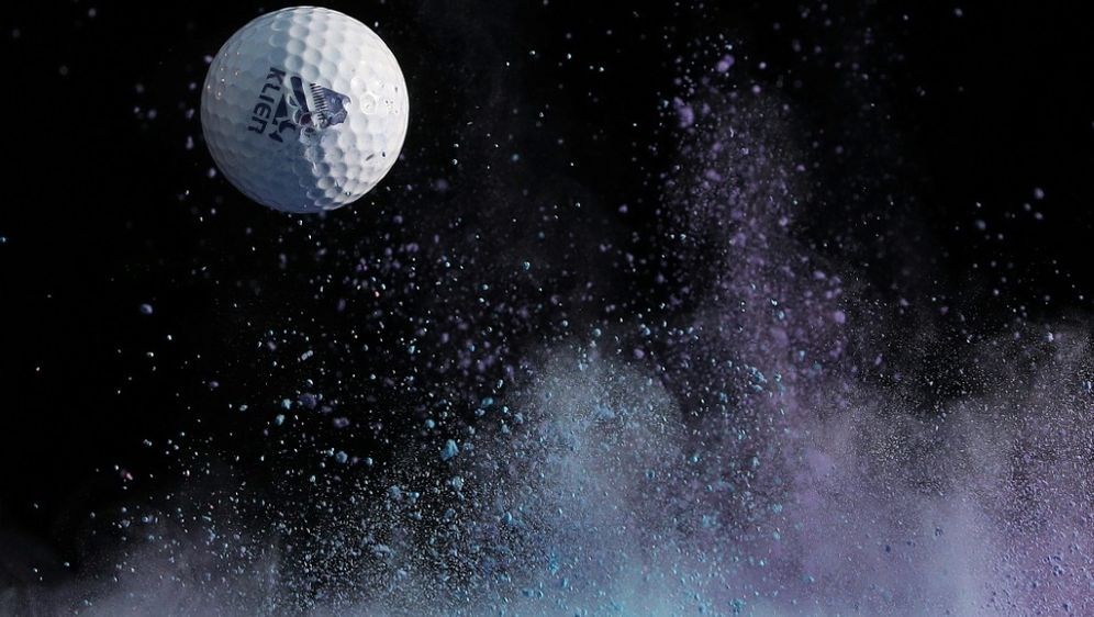Auf der US-Tour der Golfer häufen sich Corona-Fälle - Bildquelle: FIRO SportphotoFIRO SportphotoSID