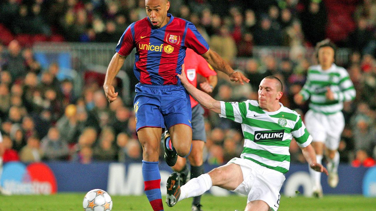 Wechsel zu Celtic Glasgow - Bildquelle: imago