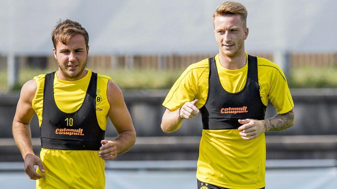 Platz 15 - Borussia Dortmund - Bildquelle: imago/Kirchner-Media