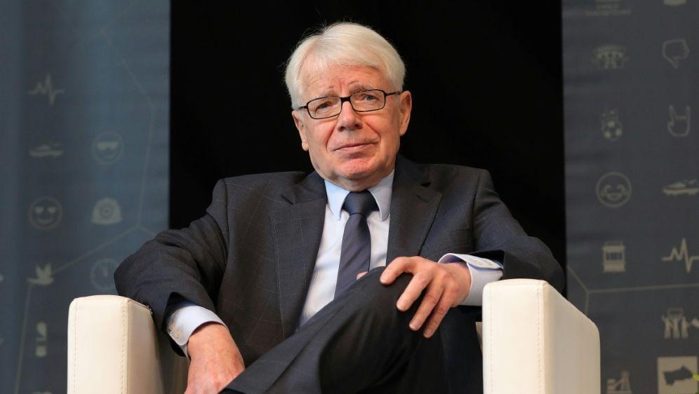 Rauball glaubt an eine deutsch-englische Allianz - Bildquelle: FIROFIROSID