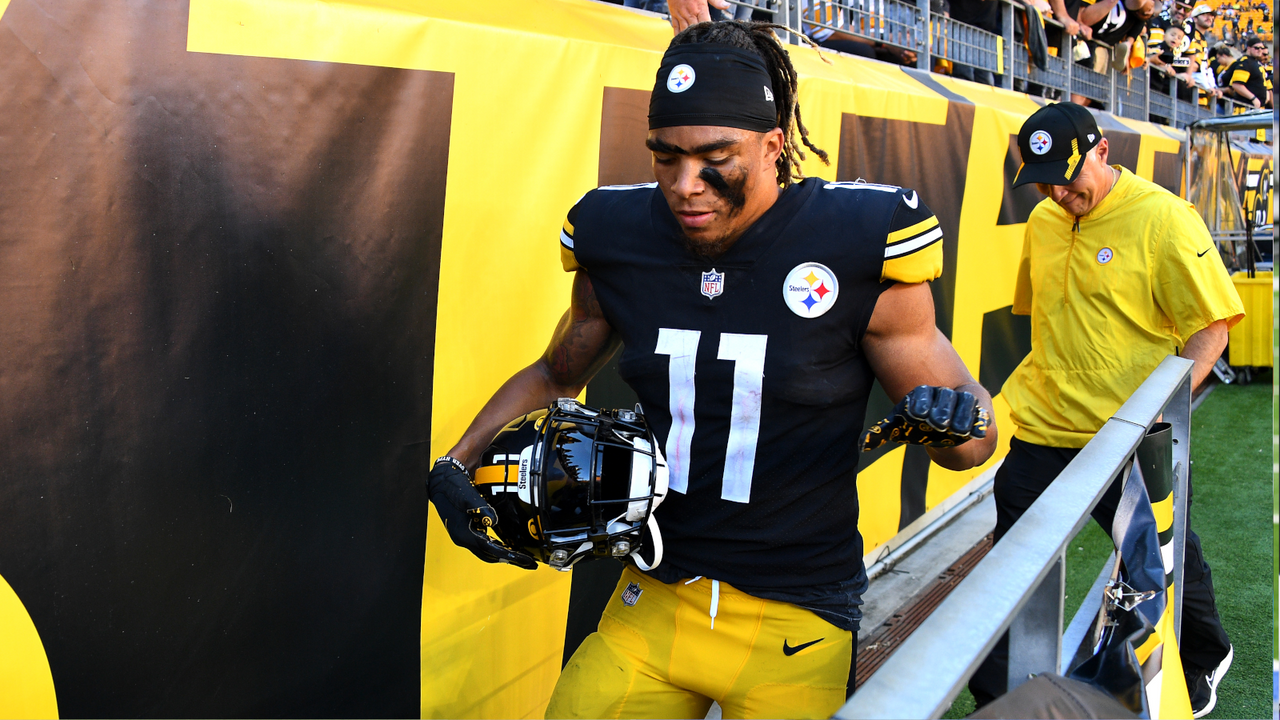 Verlierer: Hoffnungen der Pittsburgh Steelers - Bildquelle: Getty Images