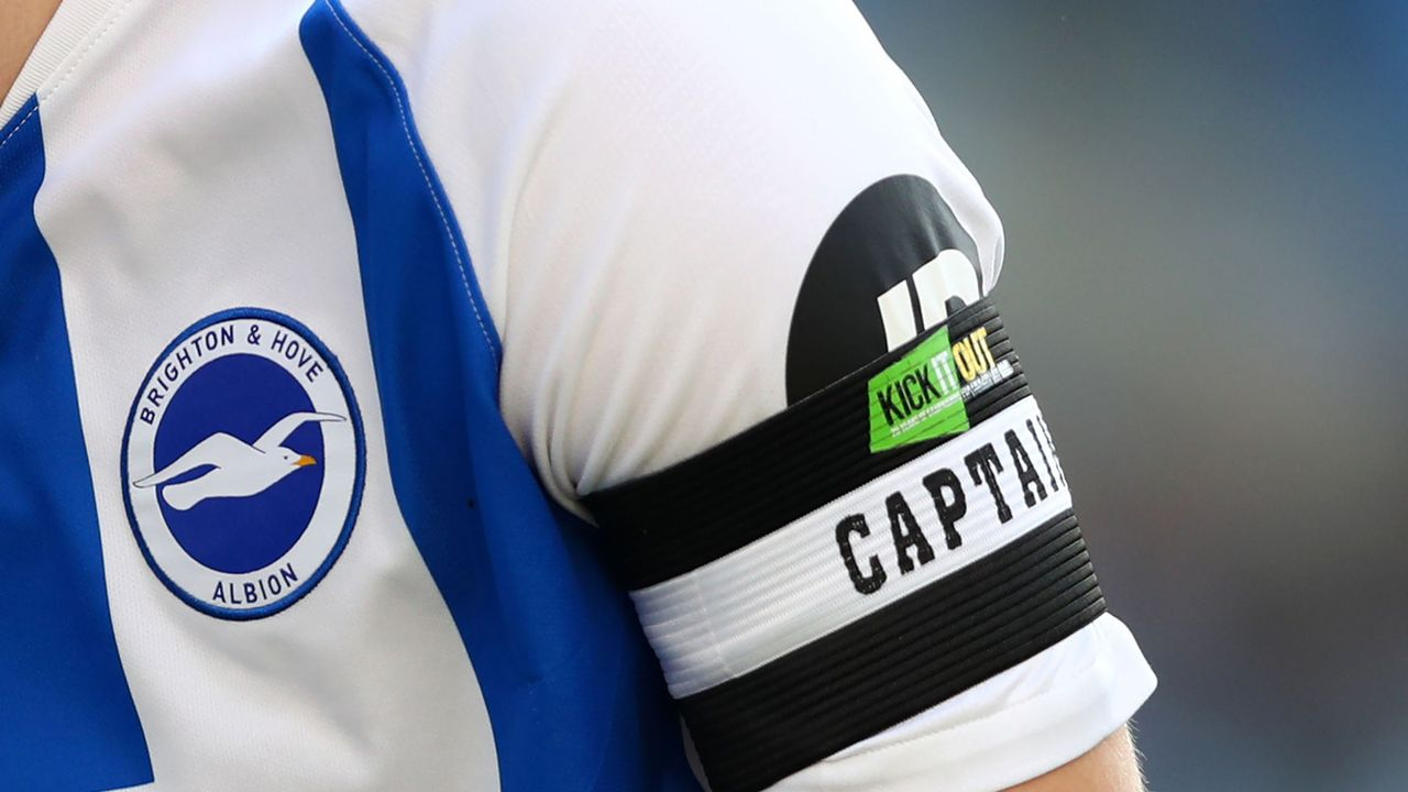Brighton and Hove Albion  - Bildquelle: 2019 Getty Images