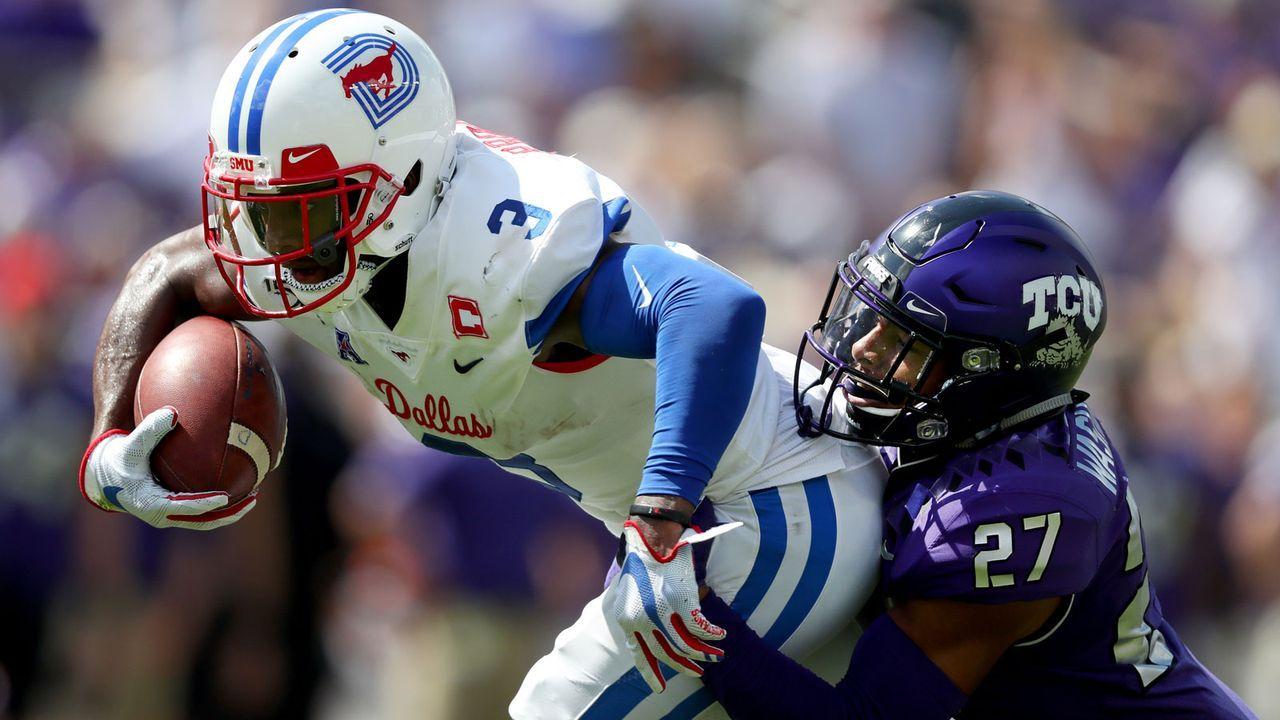 Ar'Darius Washington (S, Baltimore Ravens) - Bildquelle: Getty Images