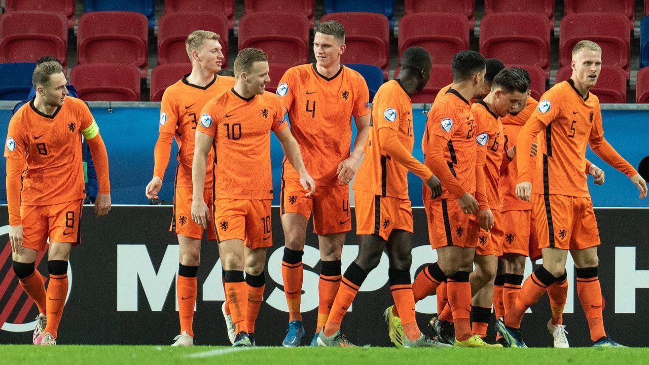 Niederlande  - Bildquelle: imago images/Gonzales Photo