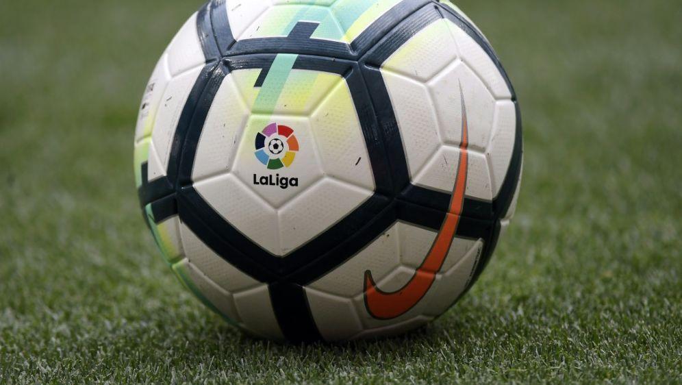Torhüter Alberto Cifuentes sorgt in Spanien für Rekord - Bildquelle: AFPSIDGABRIEL BOUYS