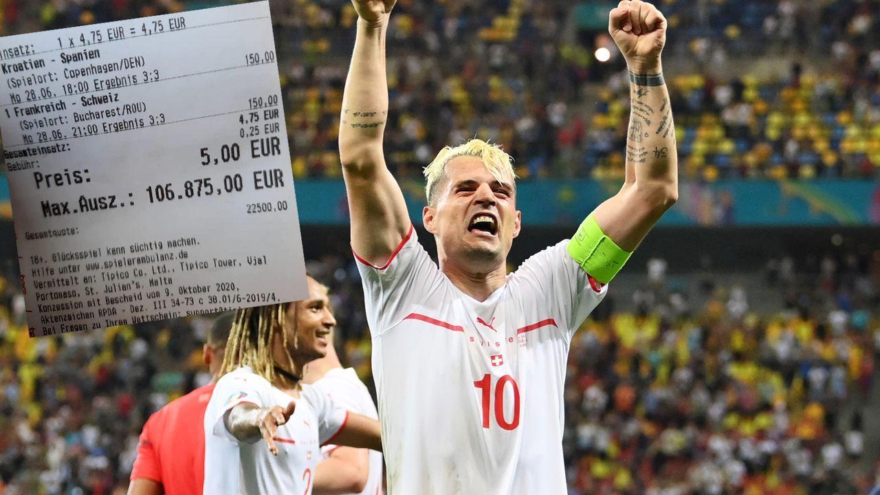 Wahnsinn! Wettkunde aus Deutschland gewinnt über 100.000 Euro - Bildquelle: imago