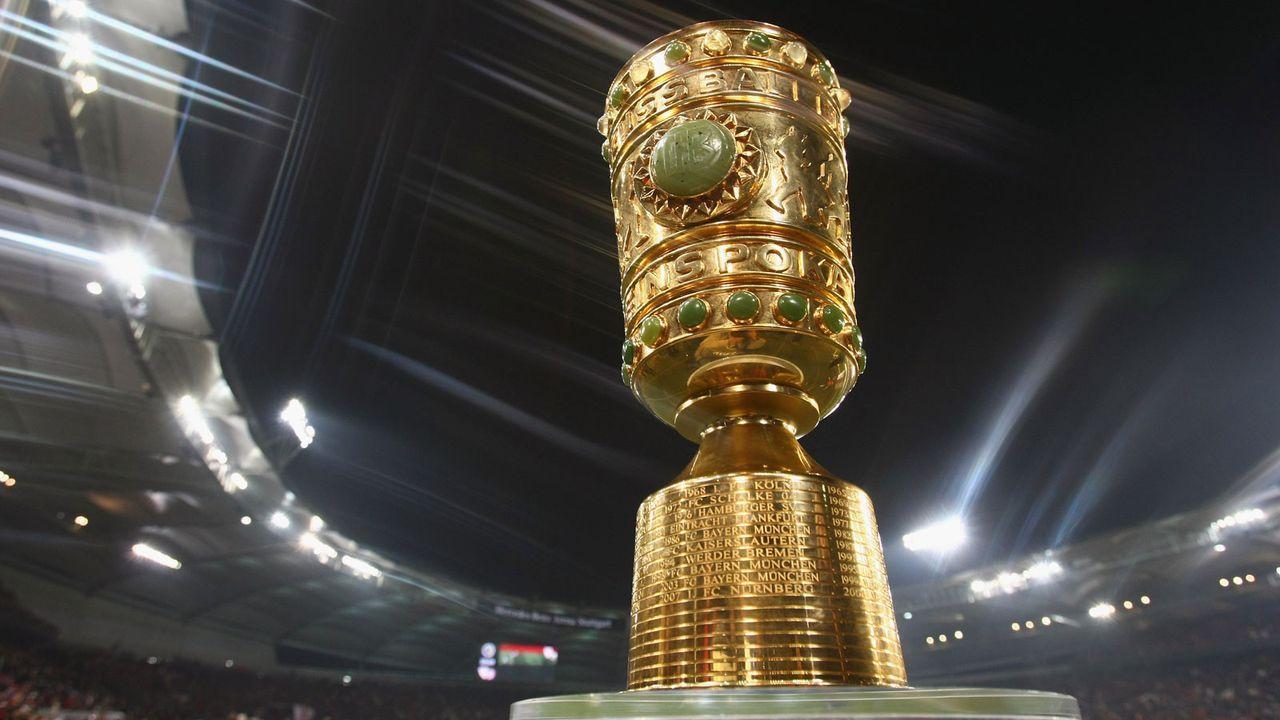 Die heißesten Duelle in der 2. Runde des DFB-Pokals - Bildquelle: 2009 Getty Images