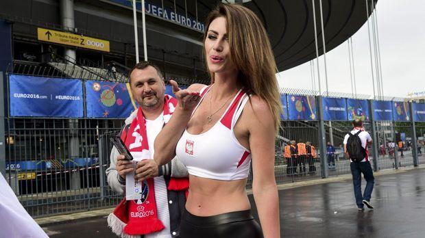 Fan Polen - Bildquelle: imago/PanoramiC